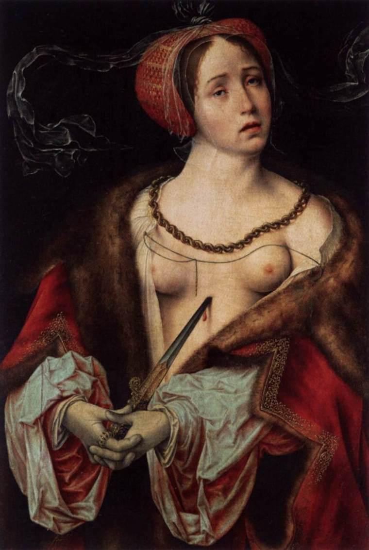 cleve-joos-van-the-suicide-of-lucretia-1520-25